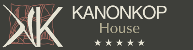 Knysna Accommodation | Kanonkop House